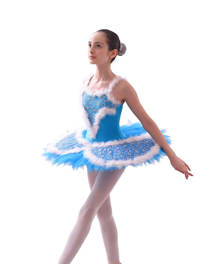 NUBES Klassisches Ballett-Tutu