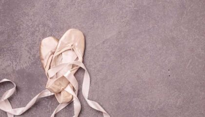 Çocuğunuz İçin Doğru Bale Ayakkabısı Numarası Nasıl Bulunur?