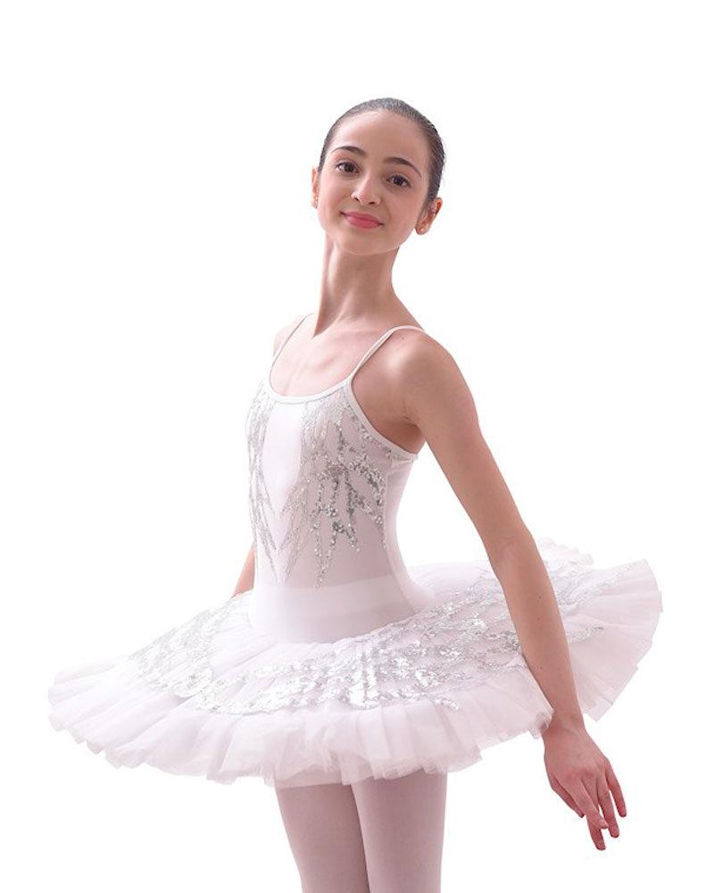 JASMINE Klassisches Ballett - Tutu
